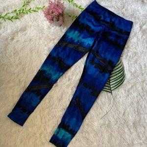 Reflex • Galaxy Print Leggings